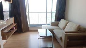 For Rent Brand new Rhythm Sukhumvit50 Condo just next to BTS Onnut Station
