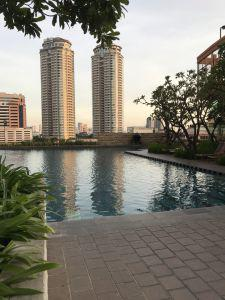 Sale/Rent Duplex Room at Empire Place Condo  near BTS Chongnonsee  Fully Furnished