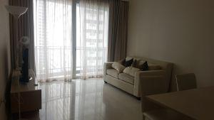 Sale/Rent Q Langsuan Condo 3B/2B  80.23 sqm. Fully Furnished